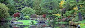 Asticou Azalea Gardens Northwest Harbor Me, USA