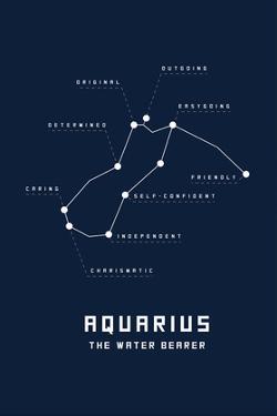 Astrology Chart Aquarius