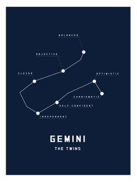 Astrology Chart Gemini