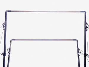 Asymmetric Bars