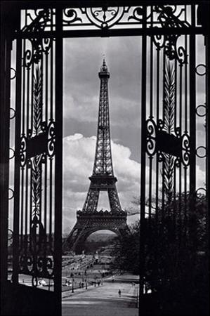 At The Gates Of Paris