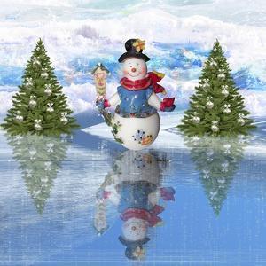 Christmas 1 by Ata Alishahi