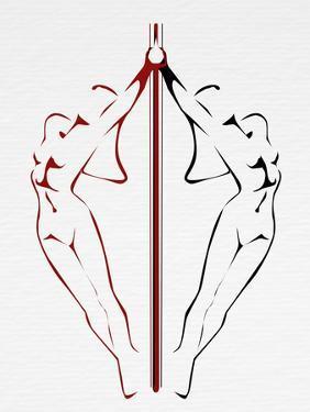 Dance Pole by Ata Alishahi