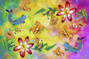 Life And Color by Ata Alishahi