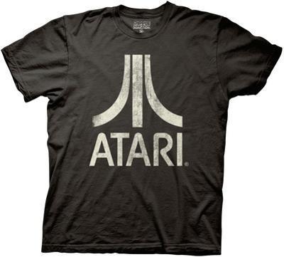 Atari- Classic Logo