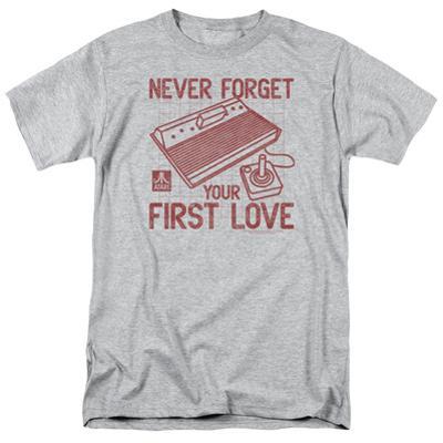 Atari- First Love