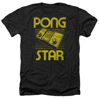 Atari: Pong- Distressed Star