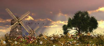 After The Thunderstorm by Atelier Sommerland