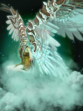 An Angel by Atelier Sommerland