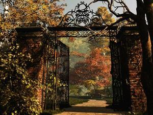 Entrance To The Park by Atelier Sommerland