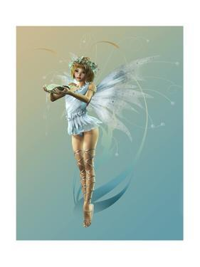 Little Fairy 2 by Atelier Sommerland