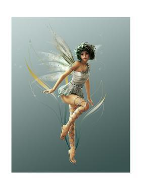 Little Fairy by Atelier Sommerland