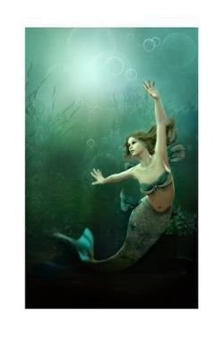 The Little Mermaid by Atelier Sommerland
