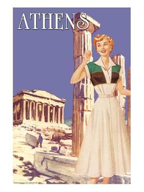 Athens 50's Fashion Tour II