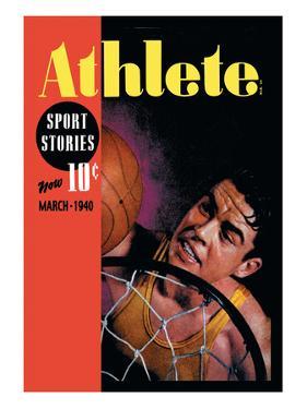 Athlete Sport Stories