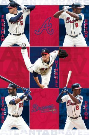 Atlanda Braves - Team 14