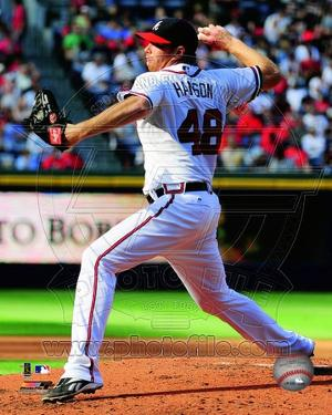 Atlanta Braves - Jason Heyward Photo