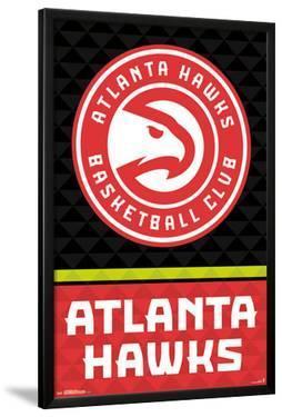 Atlanta Hawks - Logo 2015