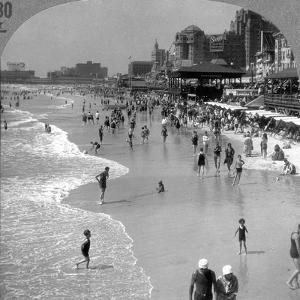 Atlantic City, 1920s