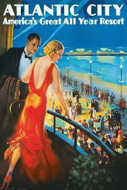 Atlantic City- Americas All Year Resort