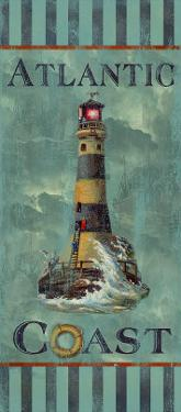 Atlantic Coast Lighthouse