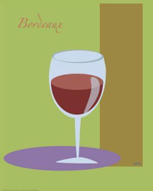 Bordeaux II by ATOM