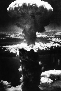 Atomic Bomb (Bombing of Nagasaki) Archival