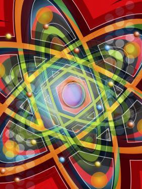 Atomic Montage