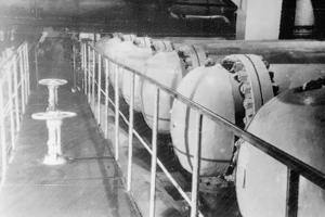 Atomic Power Station