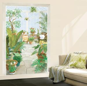 Atrium Huge Mural Art Print Poster