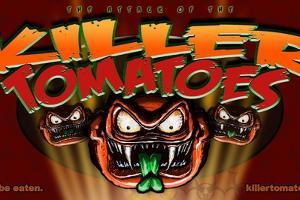 Attack of the Killer: Tomatoes Three Killer Tomatoes