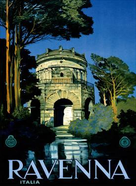 Affordable italian travel ads vintage art posters for for Ravaglia arredamenti ravenna