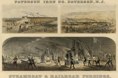 Patterson Iron Company
