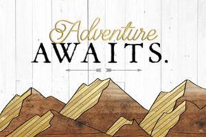 Adventure Awaits by Aubree Perrenoud