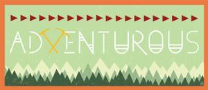 Adventurous by Aubree Perrenoud