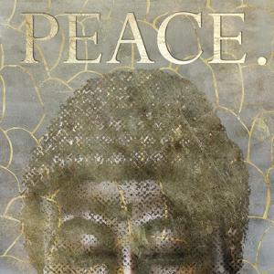 Peace by Aubree Perrenoud