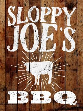 Sloppy Joe's Bbq by Aubree Perrenoud