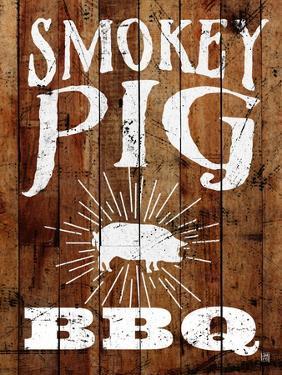 Smokey Pig Bbq by Aubree Perrenoud