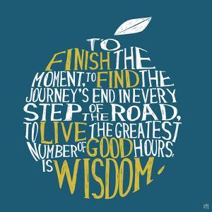 Wisdom by Aubree Perrenoud