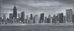 Chicago by Aubree Perrenound