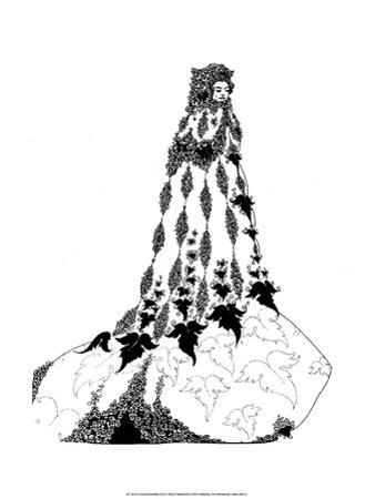 A Suggested Reform in Ballet Costume by Aubrey Beardsley