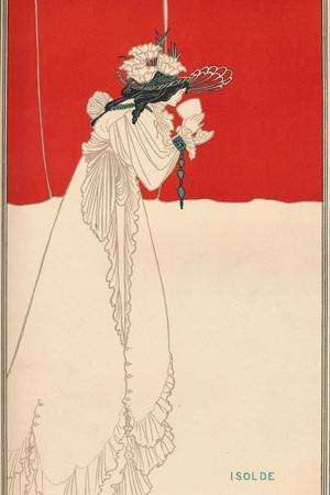 'Isolde', c1895, (1896)
