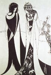 8c6cc3eae99 Affordable Aubrey Beardsley Posters for sale at AllPosters.com