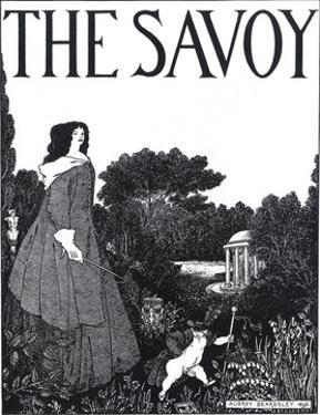 The Savoy, Volume I by Aubrey Beardsley
