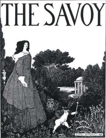 The Savoy, Volume I by Aubrey Beardsley