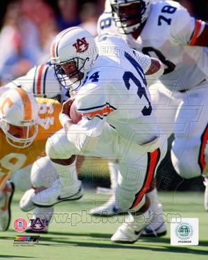 Auburn Tigers - Bo Jackson Photo