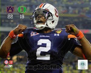 Auburn Tigers - Cam Newton Photo