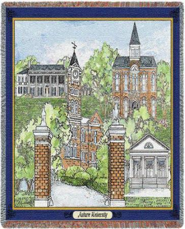 Auburn University, Collage