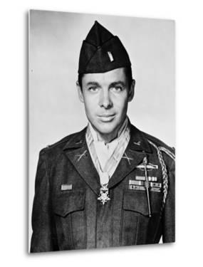 Audie Murphy - To Hell and Back