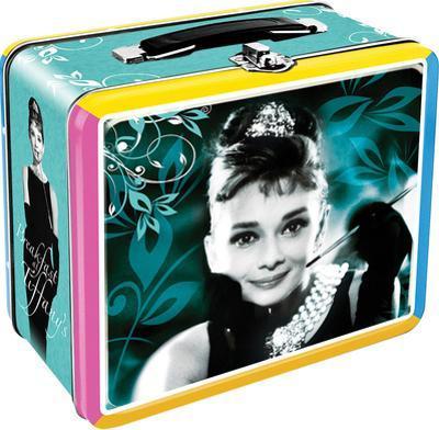 Audrey Breakfast Lunch Box